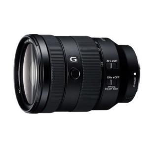 【納期目安:3週間】ソニー SEL24105G デジタル一眼カメラα[Eマウント]用レンズ