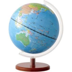 【納期目安:1週間】レイメイ藤井 OYV30 球径13cm ミニ地球儀|kadenya