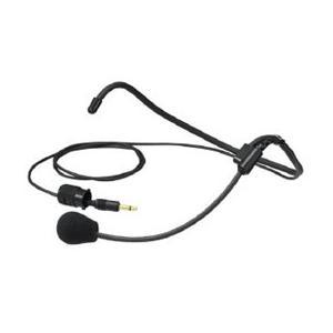 ●ワイヤレスマイクロホン(ペンダント型)「WM-P980」との組み合わせで、収音部を口元に設定でき、...