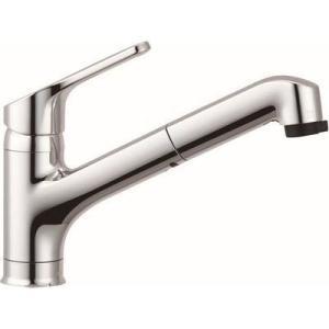 【納期目安:1週間】リクシル RSF-833Y キッチン(デッキ)用ワンホール水栓 (RSF833Y)|kadenya