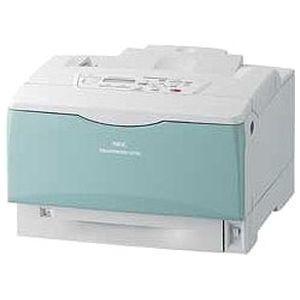 NEC PR-L8450N モノクロレーザープリンタ Mul...