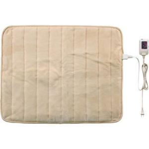 【納期目安:1週間】椙山紡織 SB-HP900-IV あったかパーソナルマット(アイボリー) (SBHP900IV)|kadenya
