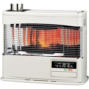 コロナ SV-7018PK-W ポット式輻射 PKシリーズ<別置きタンク式(別売)>【暖房のめやす:木造18畳/コンクリート29畳】 (SV7018PKW)|kadenya