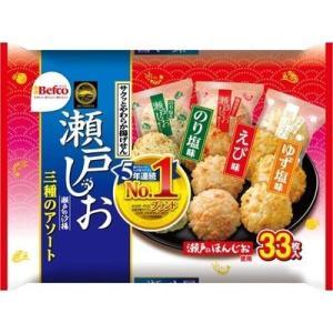 栗山米菓 4901336701813 瀬戸の汐...の関連商品1