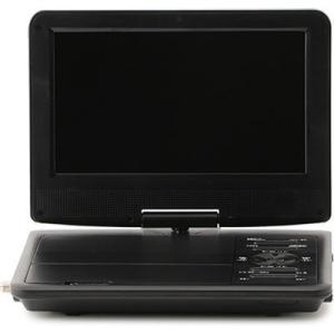 ダイアモンドヘッド OT-FD90AK 地デジチューナー搭載/TV録画機能付き9インチ液晶ポータブルDVDプレーヤー (OTFD90AK)|kadenya