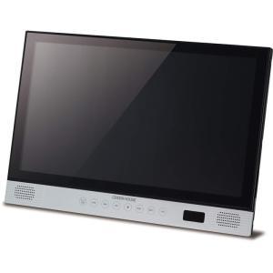 グリーンハウス GH-PBD14A-BK 14型ポータブルブルーレイディスクプレイヤー(ブラック) (GHPBD14ABK)|kadenya