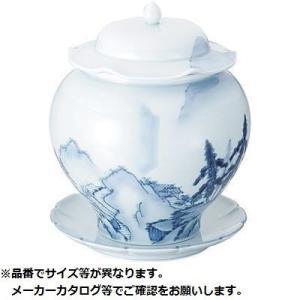 カンダ KND-461038 即納送料無料 青磁山水仏跳壇 大 KND461038 デポー