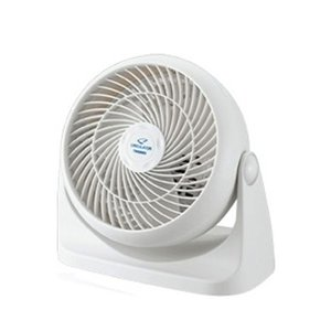 ツインバード KJ-D994W お部屋の空気を循環、冷暖房の効率UP!サーキュレーター (KJD994W)|kadenya