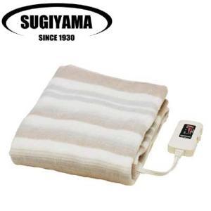 椙山紡織 NA-023S 【日本製】電気敷毛布 【暖房通販】 (NA023S)|kadenya