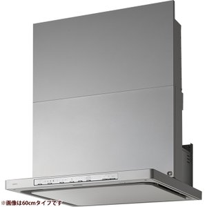 ノーリツ(NORITZ) NFG9S21MSI クララ【コンロ連動なし】(シルバー90cm/LR兼用)|kadenya