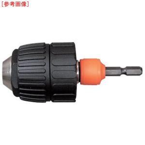 トラスコ中山 TKC-170 TRUSCO キーレスドリルチャック 0.8〜10.0mm (TKC1...