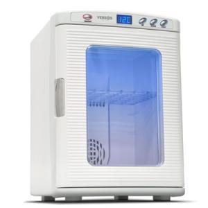 ベルソス VS-404-W ポータブル冷温庫25L (ホワイト) (VS404W)