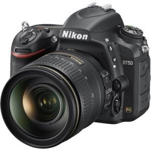ニコン D750LK24-120 <D>Nikon デジタル一眼レフカメラ D750・24-120 ...