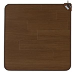 椙山紡織 SB-TM60-D テーブルの下にちょうどいいサイズ!ホットテーブルマット(ダークブラウン) (SBTM60D)|kadenya