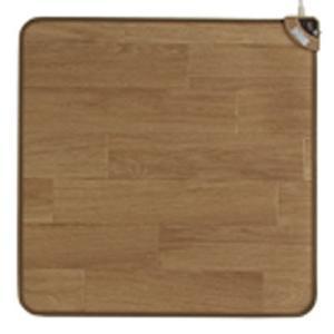【納期目安:1週間】椙山紡織 SB-TM60-N テーブルの下にちょうどいいサイズ!ホットテーブルマット(ナチュラルブラウン) (SBTM60N)|kadenya