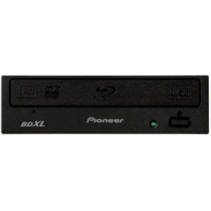 【納期目安:1週間】パイオニア BDR-209JBK BDXL対応RoHS準拠SATA内蔵BD/DVDライター ブラック ベーシックモデル BDR-209JBK (BDR209JBK) (BDR209JBK)