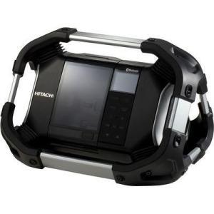 HIKOKI(日立工機) UR18DSDL(S)(NN) コードレスラジオ(充電器・蓄電池は別売りです。)|kadenya