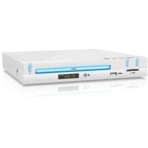 オーセラス販売 DP-10WH HDMI端子付きDVDプレイヤー (白) (DP10WH)|kadenya