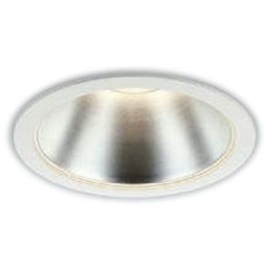コイズミ AD45809L M形ダウンライト(温白色LED)