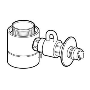 ●シングル分岐水栓・タカギ社用