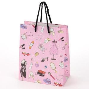 ペーパーバッグS ファッション手提げ紙袋業務用紙袋・ラッピング・ギフト・|kaderia