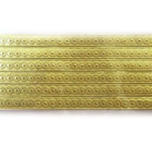 ブレード ゴールドクロモス サークルライン[American Handicrafts]アメリカンハンディクラフトネイルアート|kaderia