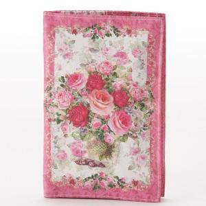 エルスカローズ マルチポーチ  [ETOILE]エトワール バラ・ピンク・ギフト・母の日・プレゼント・女性 kaderia
