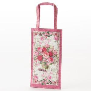 エルスカローズ ボトルケース  [ETOILE]エトワール バラ・ピンク・母の日・ギフト・プレゼント・女性 kaderia