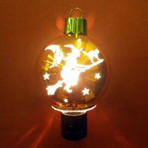ナイトライト 夜空を翔ける魔女 [gts]クリスマス|kaderia