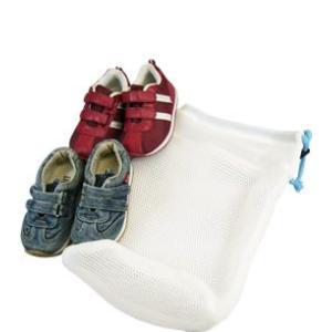 シューズ専用 洗濯ネット運動靴・スニーカー・上履き用洗濯ネット|kaderia