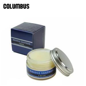 COLUMBUS コロンブス ブライドルレザークリーム ブライドルレザー専用クリーム BRIDLE LEATHER CREAM kadotation