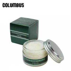 COLUMBUS コロンブス コンディショニングクリーム デリケート革用クリーム CONDITIONING CREAM kadotation