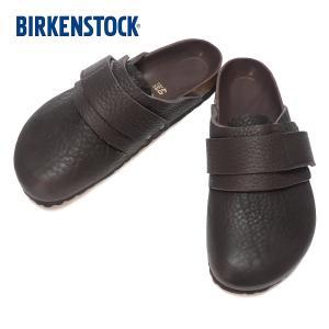 BIRKENSTOCK NAGOYA Wild Roast Premium Leather ビルケンシュトック ナゴヤ ワイルドロースト プレミアムレザー レギュラー幅 GC1017437 kadotation