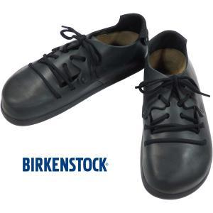 BIRKENSTOCK MONTANA Black Oiled Leather ビルケンシュトック モンタナ ブラック オイルドレザー ナロー幅 GS199263 kadotation