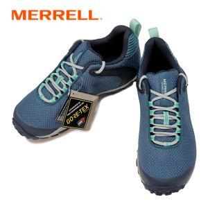 MERRELL WOMENS CHAMELEON 8 STORM GORE-TEX メレル カメレオン 8 ストーム ゴアテックス DragonFly ドラゴンフライ J033608|kadotation