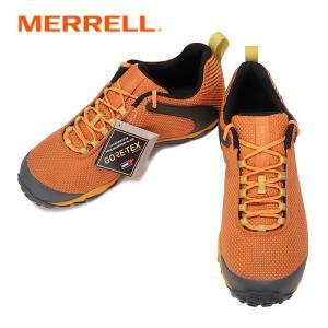 MERRELL CHAMELEON 8 STORM GORE-TEX メレル カメレオン 8 ストーム ゴアテックス Flame フレイム J033675|kadotation