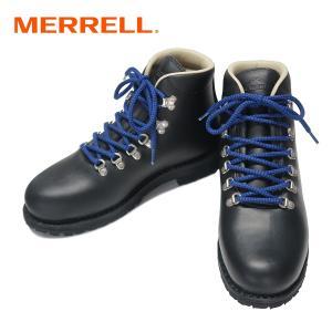 MERRELL WILDERNESS メレル ウィルダネス Black ブラック J1015|kadotation
