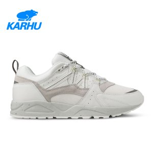 KARHU カルフ FUSION 2.0 フュージョン 2.0 Bright White/Foggy Dew ブライトホワイト/フォギーデュー KH804098|kadotation