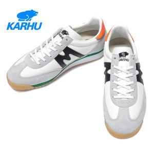 KARHU カルフ Mestari メスタリ Dawn Blue/Jet Black ドーンブルー/ジェットブラック KH805037|kadotation