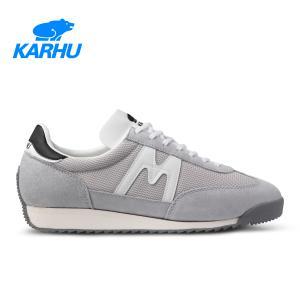 KARHU カルフ Mestari メスタリ Dawn Blue/Bright White ドーンブルー/ブライトホワイト KH805039|kadotation