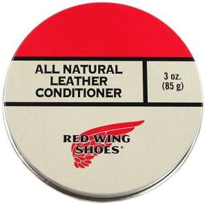 REDWING レッドウィング オールナチュラル レザーコンディショナー 97104 ALL NATURAL LEATHER CONDITIONER|kadotation