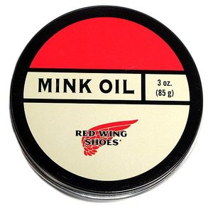 REDWING レッドウィング ミンクオイル 97105 MINK OIL|kadotation