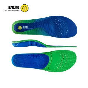 SIDAS COMFORT 3D コンフォート3D インソール マルチ スポーツ 3125761|kadotation