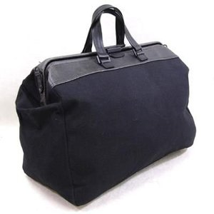 豊岡市製国産帆布ボストンバッグ1560-01     送料込み  |kaede-shopmart