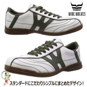 安全靴 おたふく ワイドウルブス / WW-101|kaerukamo