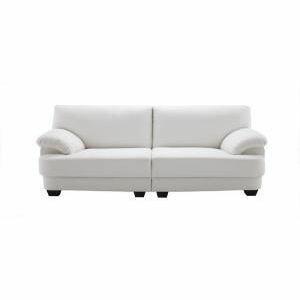 フランス産フェザー入りモダンデザインソファ【VOGUE-coco】ヴォーグ・ココ 160cm [00]