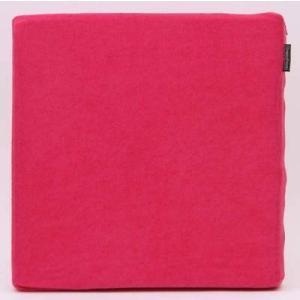 ピンク シートクッション チェアパッド チェアマット 座布団 チェアクッション クッション