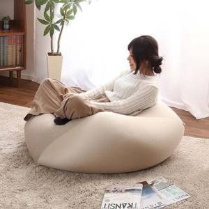 クッション 座布団 おしゃれ 北欧 子供 大きい 腰当て 背もたれ 椅子 XLサイズ カバー 洗える