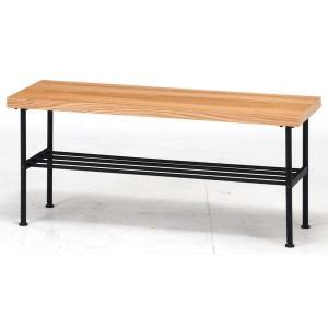 ベンチ ダイニングベンチ 椅子 おしゃれ 木製 安い 北欧 2人掛け 二人掛け 長椅子 ダイニングチ...