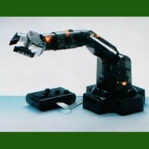 ロボットアーム制御パック|kagaku